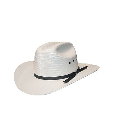 """CANVAS KID"" COWBOY HAT EA."