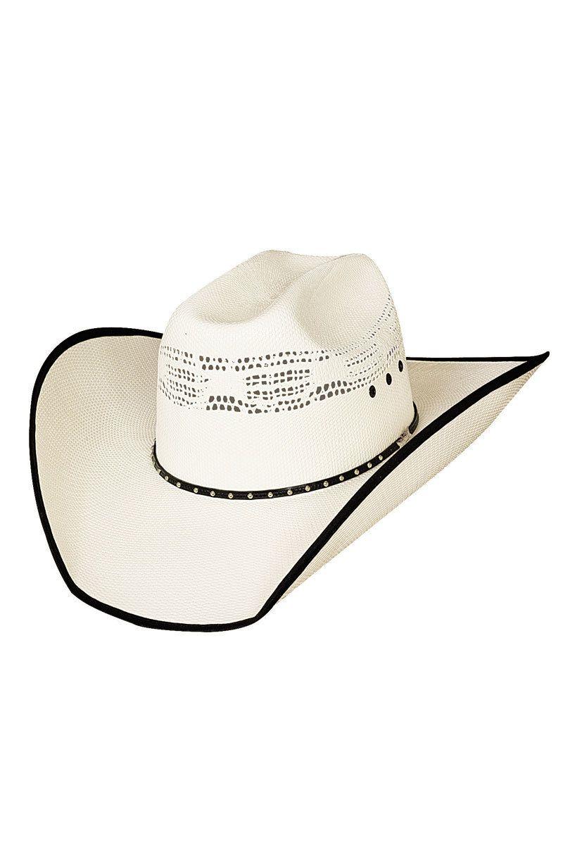 eee60af4fc1 JUSTIN MOORE BEER TIME 20X WESTERN COWBOY HAT